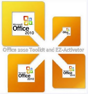 microsoft office 2010 toolkit and ez-activator download